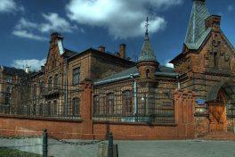 Praga Tour – Old district of Warsaw