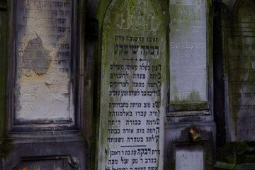 Jewish Warsaw Tour