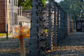 Auschwitz Birkenau Tour