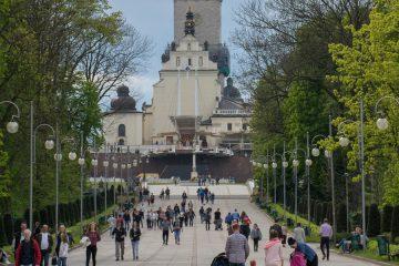Poland's treasures tour in 10 days